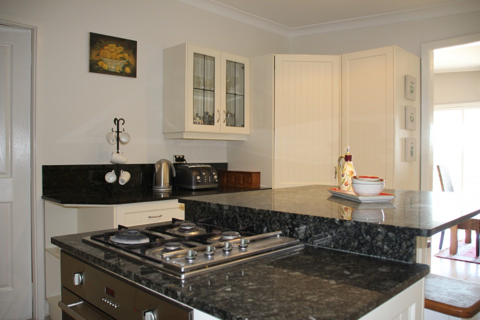 Kitchen -  Luxury Group Accommodation in The Hunter Valley